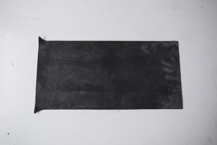 Evam Classic - Parts - 63: Interieur bekleding, Koffer afwerking